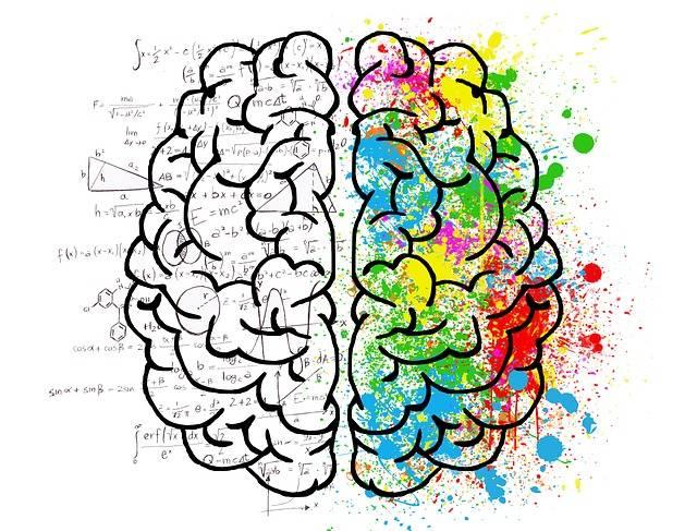 Brain Mind Psychology - Free image on Pixabay (525175)