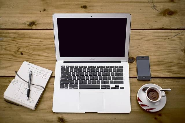 Home Office Workstation - Free photo on Pixabay (525251)