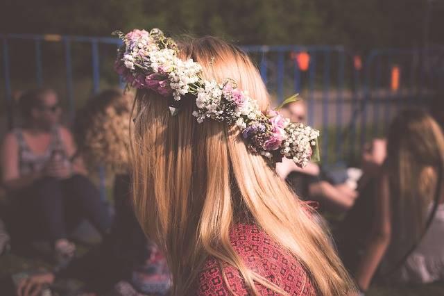 Woman Girl Lady - Free photo on Pixabay (525824)