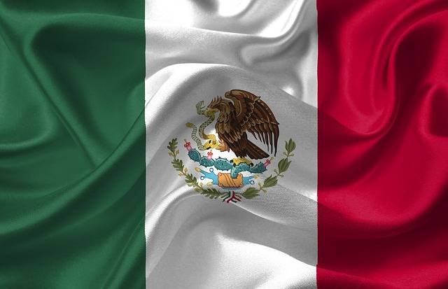 Mexico Flag Mexican Of - Free image on Pixabay (526078)