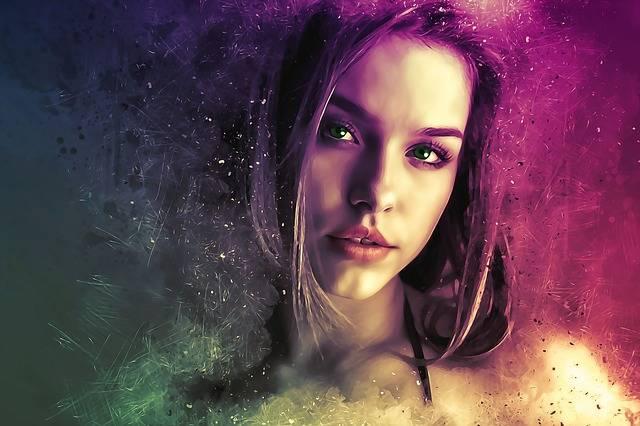 Woman Girl Beautiful - Free image on Pixabay (527914)