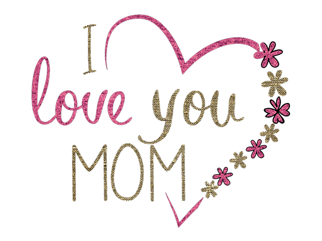 Mother'S Day Love Gratitude - Free image on Pixabay (528178)