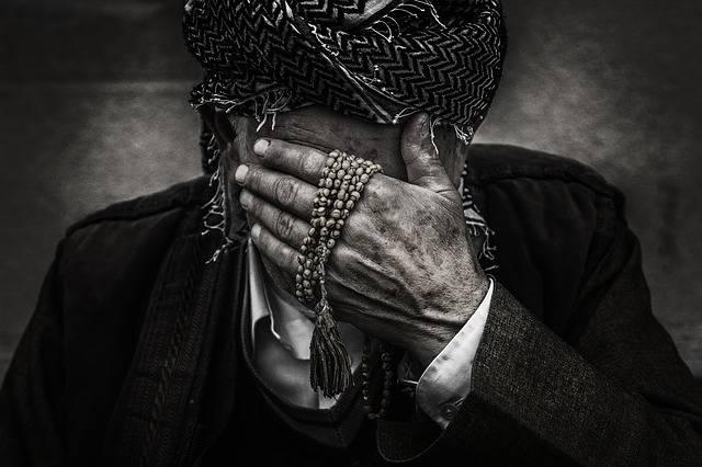 Portrait People Old - Free photo on Pixabay (528182)