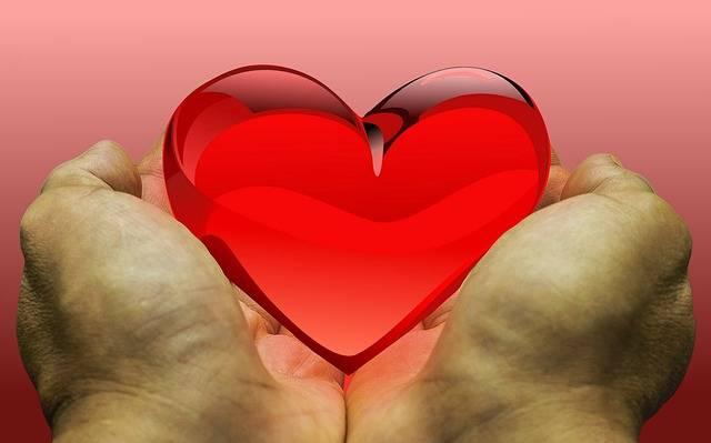 Feeling Love Heart - Free photo on Pixabay (528185)