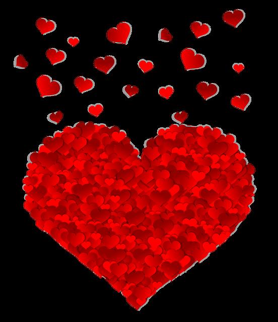 Heart St Valentine'S Day Love - Free image on Pixabay (528207)