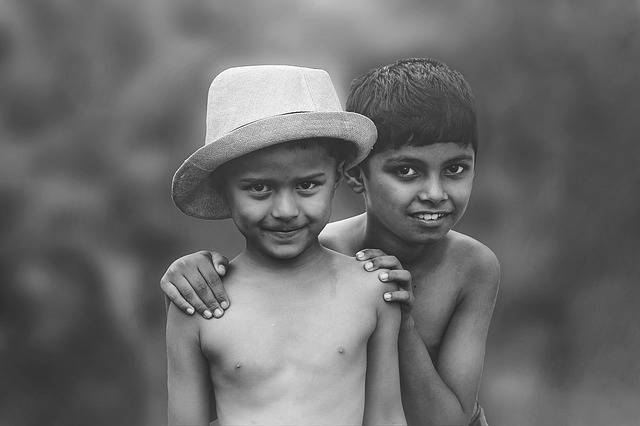 Friends Close Brothers - Free photo on Pixabay (528418)