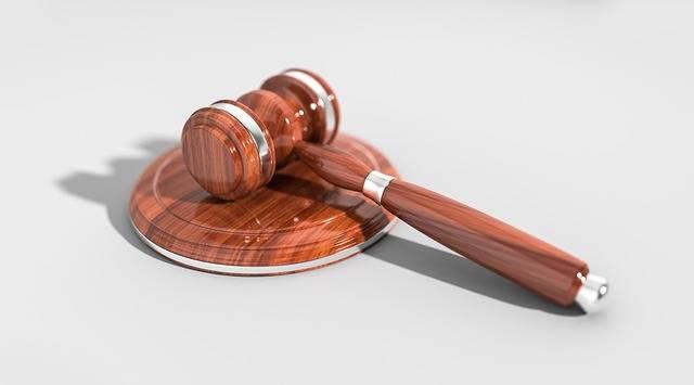 Gavel Auction Law - Free photo on Pixabay (528692)