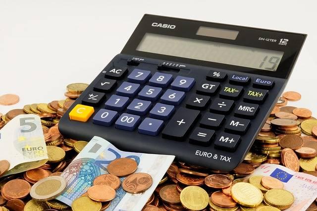 Euro Seem Money - Free photo on Pixabay (529347)