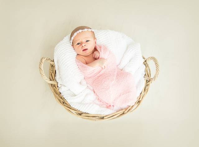 Baby Girl Birth New - Free photo on Pixabay (530411)