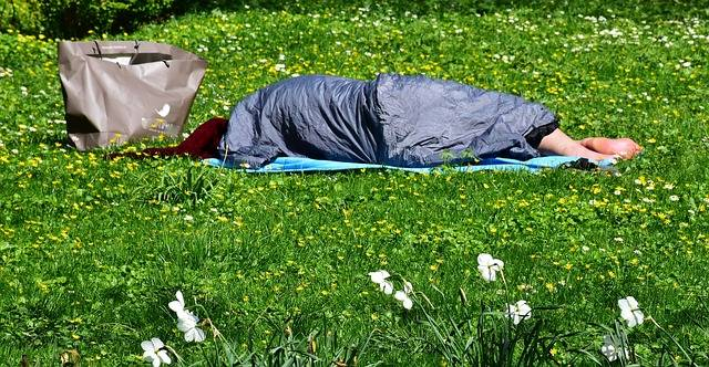 Man Human Homeless - Free photo on Pixabay (531138)
