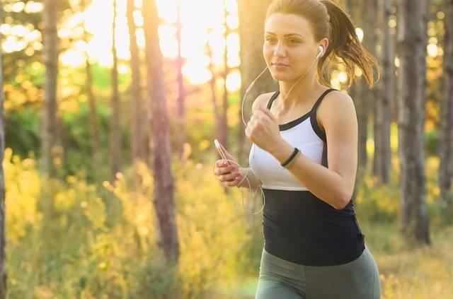 People Woman Exercise - Free photo on Pixabay (531152)