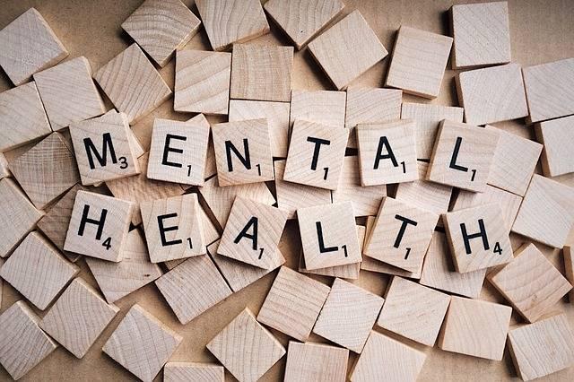 Mental Health Wellness Psychology - Free photo on Pixabay (531283)