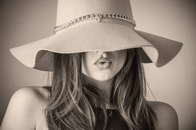 Fashion Beautiful Woman - Free photo on Pixabay (532463)