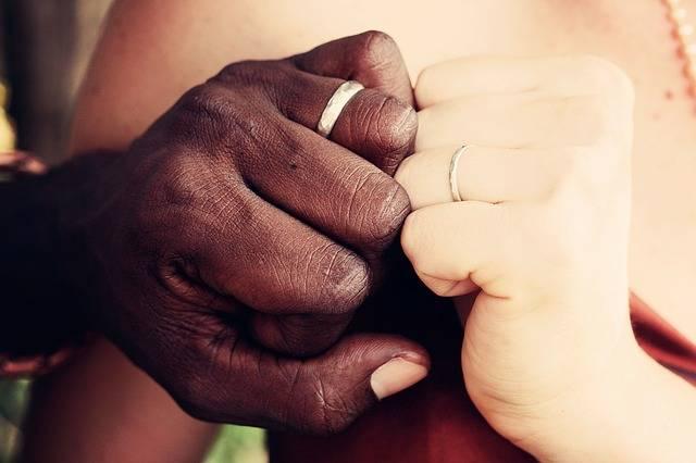 Couple Marriage Relationship - Free photo on Pixabay (532580)