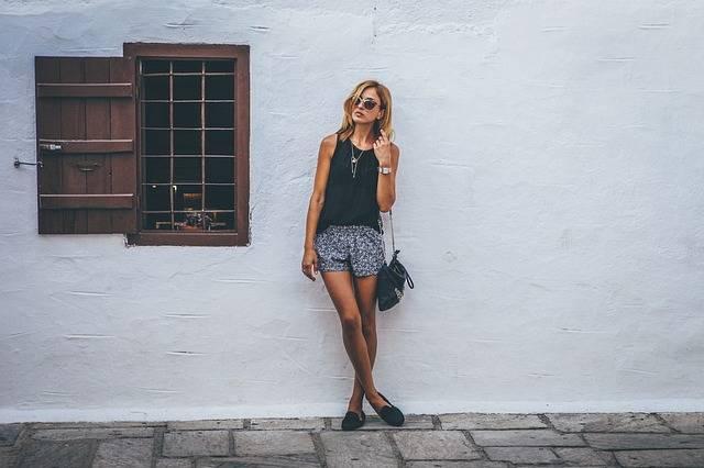 People Woman Wall - Free photo on Pixabay (533510)