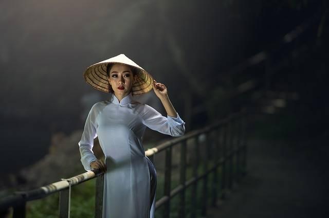 Asia Lady Thailand - Free photo on Pixabay (534570)