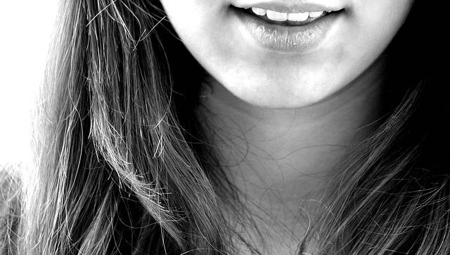 Smile Laugh Girl - Free photo on Pixabay (534616)