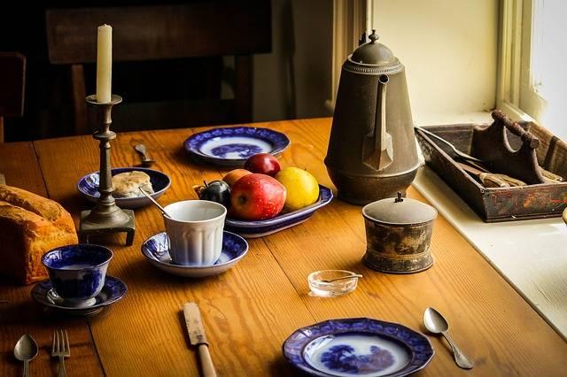 Still Life Food Dinner - Free photo on Pixabay (534959)