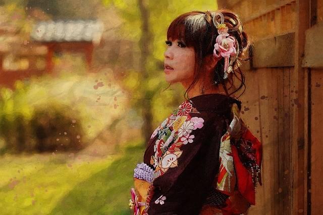 Young Lady Female - Free image on Pixabay (535074)