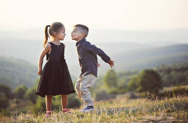 Children Siblings Brother - Free photo on Pixabay (535245)