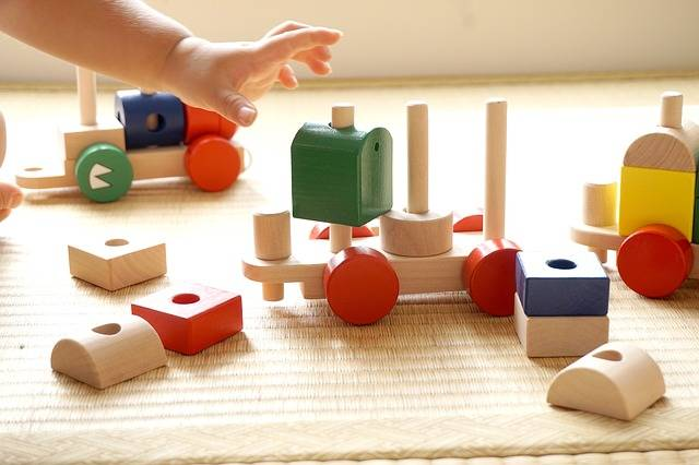 Children Building Block Seize - Free photo on Pixabay (535272)