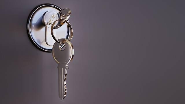 Key Castle Security - Free image on Pixabay (535302)