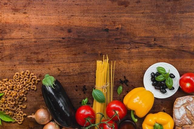 Cook Healthy Food - Free photo on Pixabay (535308)