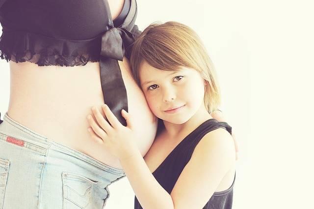 Pregnant Pregnancy Mom - Free photo on Pixabay (536796)