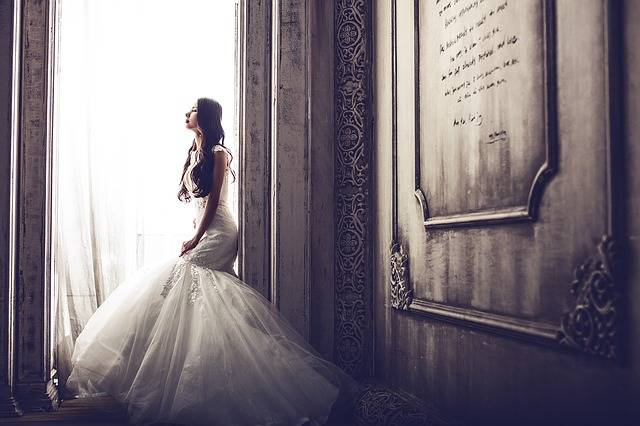 Wedding Dresses Bride - Free photo on Pixabay (537027)