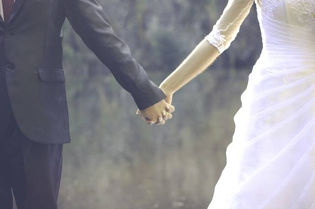 Marriage Love Grooms - Free photo on Pixabay (537188)