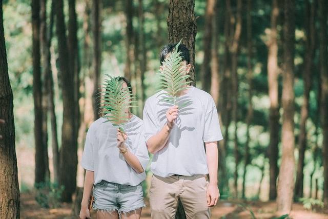Couple Boy Girl - Free photo on Pixabay (537189)