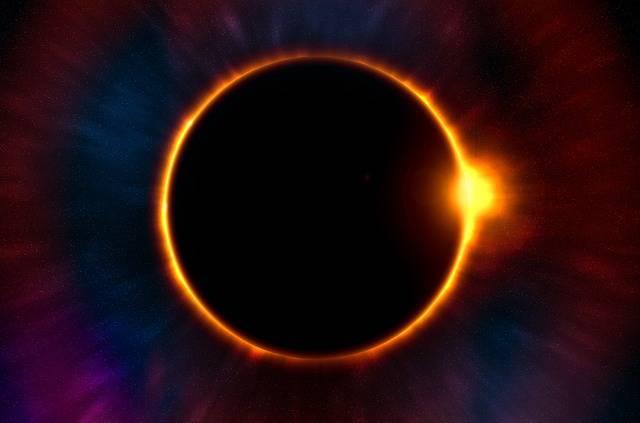 Eclipse Twilight Moon - Free image on Pixabay (537989)