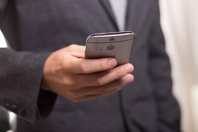 Telephone Mobile Call - Free photo on Pixabay (538192)