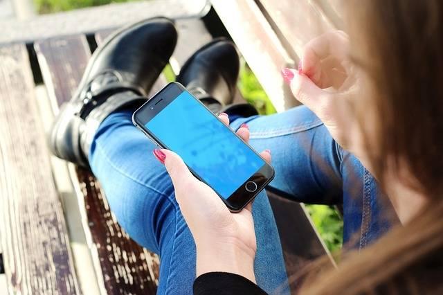 Iphone Template Mockup - Free photo on Pixabay (538308)