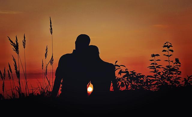 Lovers Pair Love - Free image on Pixabay (538383)