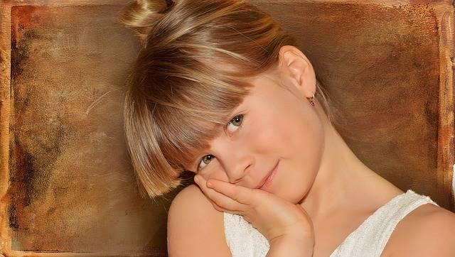 Human Child Girl - Free photo on Pixabay (538385)