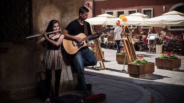 People Music Man - Free photo on Pixabay (538809)