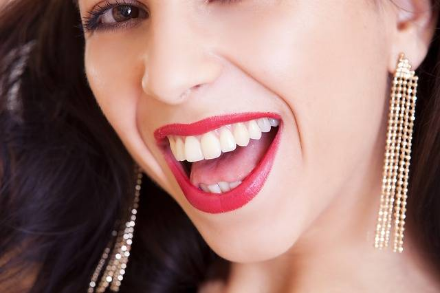 Girl Woman Smile - Free photo on Pixabay (538859)