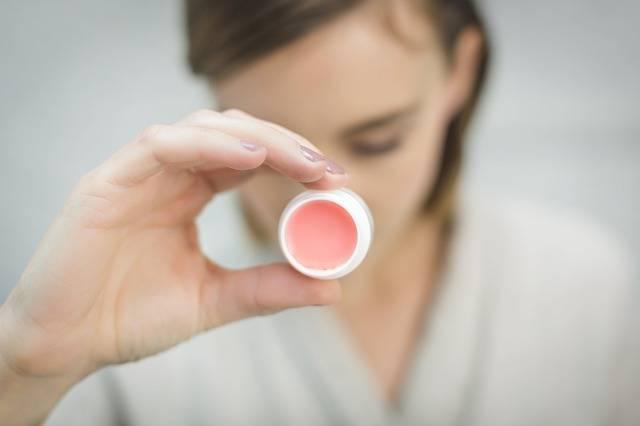 Lip Balm Lipstick Cosmetics - Free photo on Pixabay (538932)