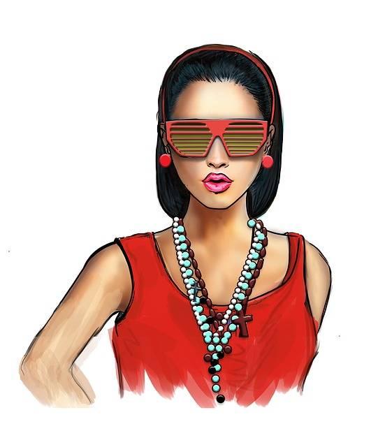 Young Girl Fashion - Free image on Pixabay (538938)
