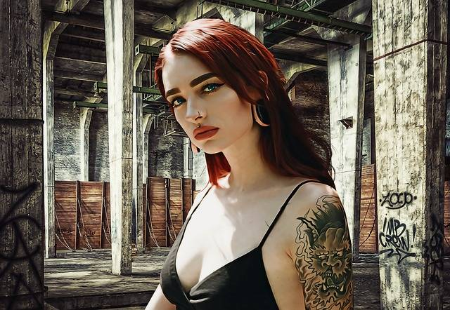 Woman Female Beauty - Free photo on Pixabay (538964)