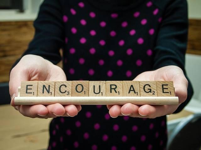 Word Encourage Scrabble Tiles - Free photo on Pixabay (538968)