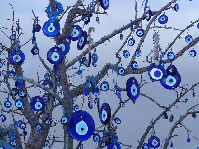 Nazar Amulet Bad - Free photo on Pixabay (539045)