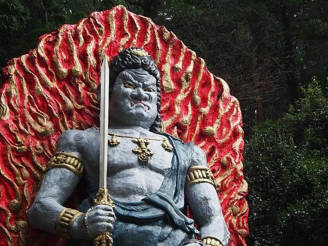 Buddha Statue Japan - Free photo on Pixabay (539295)