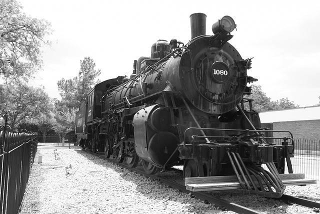Train Locomotive Choochoo Black - Free photo on Pixabay (539575)