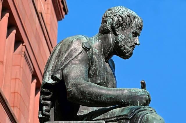 Sculpture Bronze Figure - Free photo on Pixabay (539589)