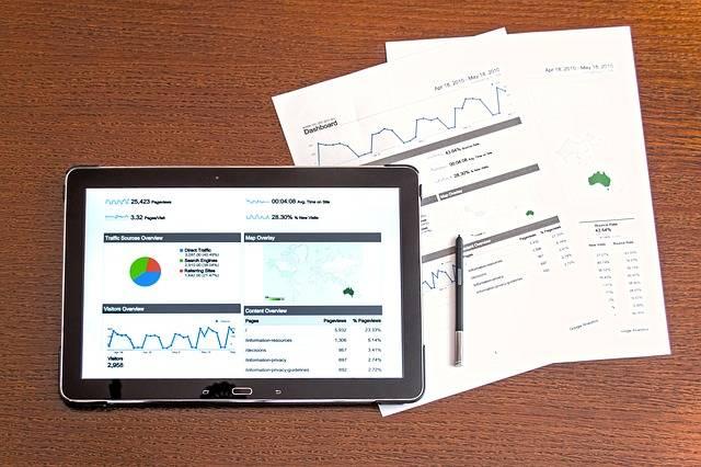 Analysis Analytics Business - Free photo on Pixabay (541003)