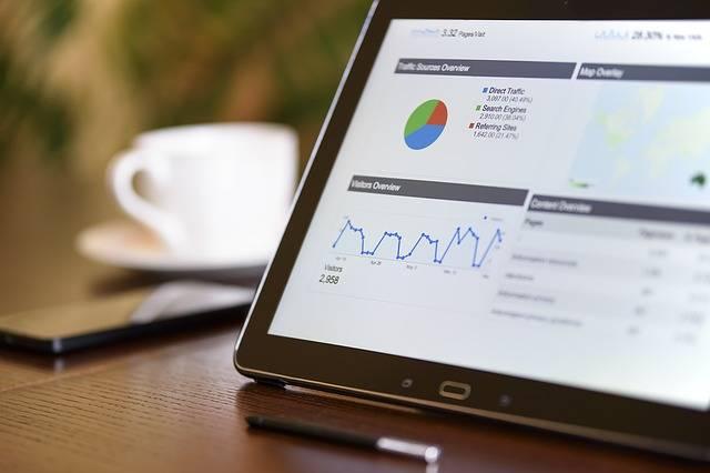 Digital Marketing Technology - Free photo on Pixabay (541005)