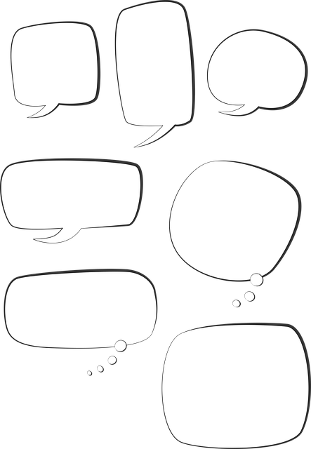 Speech Bubble Text Box Talk - Free vector graphic on Pixabay (541348)