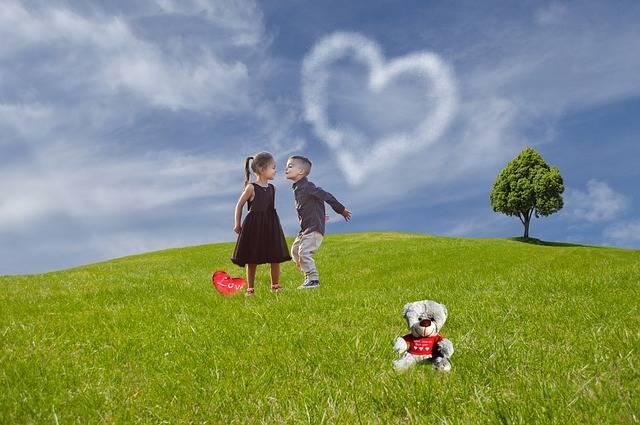Love Heart Romance - Free photo on Pixabay (541517)